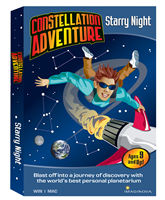 Starry Night® Constellation Adventure