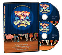Nursery Tap Hip to Toe Volume Two