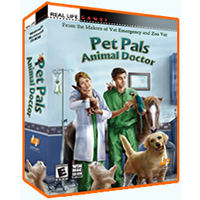 Pet Pals: Animal Doctor