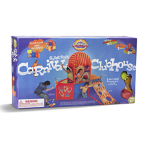 Cranium Super Fort Carnival Clubhouse