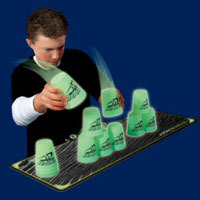 Speed Stacks Glow in the Dark Stack Pack