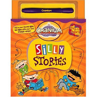 Cranium Silly Stories