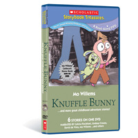 Knuffle Bunny...And More Great Childhood Adventure Stories
