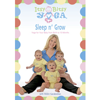 Itsy Bitsy Yoga Sleep n' Grow