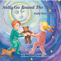 Sally Go Round the Moon