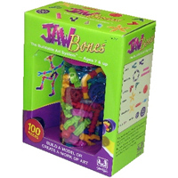 Jawbones 100 Piece Construction Toy