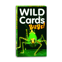 Wild Cards: Bugs