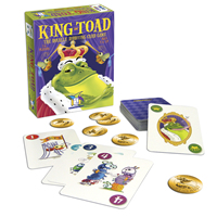 King Toad