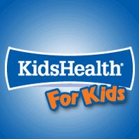 KidsHealth for Kids
