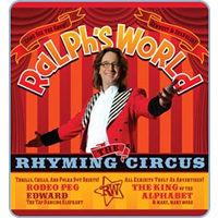 Ralph's World 'The Rhyming Circus'