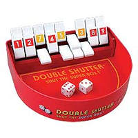 Double Shutter, Shut The Super Box