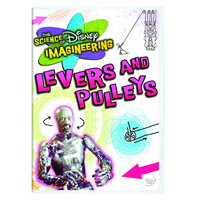 The Science of Imagineering LEVERS and PULLEYS