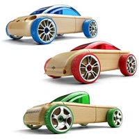 Automoblox - Minis 3-pack