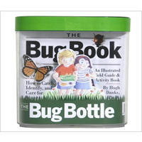 The Bug Book & Bottle