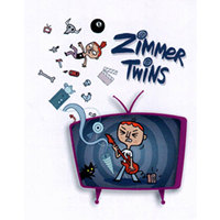 The Zimmer Twins
