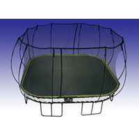 Springfree Trampoline - 13ft Squircle
