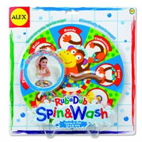 Spin & Wash