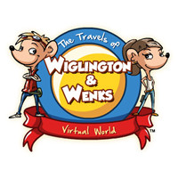 The Travels of Wiglington and Wenks Virtual World