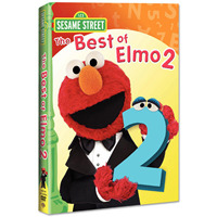 Best of Elmo 2
