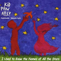 Kid Pan Alley: I Used to Know the Names of All the Stars