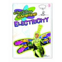 The Science of Disney Imagineering! Electricity