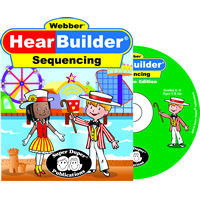 Webber HearBuilder Sequencing - Home Edition
