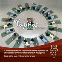 Yogiños: Yoga for Youth DVD, The Story of Ganesha