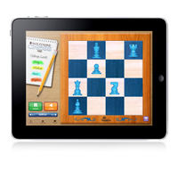 Solitaire Chess Mobile App