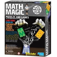 Kidz Labs/Math Magic