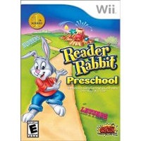 Reader Rabbit - Preschool