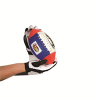 Learn to Catch Mini Football