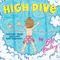 High Dive...and Other Things That Could Have Happened