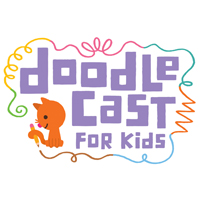 Doodlecast for Kids