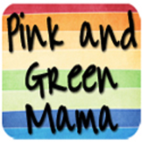 Pink and Green Mama Blog CREATE * PLAY * EXPLORE