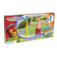 Soak 'n Splash™ Water Limbo Sprinkler