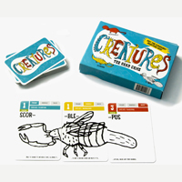 Creatures - The Card Game