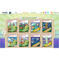 DreamBox Learning - YouTube