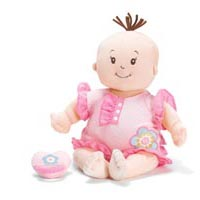 Baby Stella™ Sweet Sounds Doll