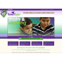Smart Tutor Online Reading and Math Programs