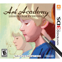 Art Academy Lessons for Everyone
