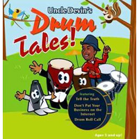 Uncle Devin's Drum Tales
