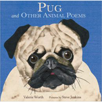 Pug and Other Animal Poems