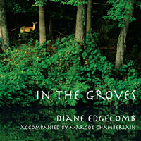 In the Groves: Tree Myths and Folktales and Songs from Around the World