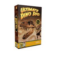 Ultimate Dinosaur Dig Kit