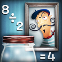 Mystery Math Museum