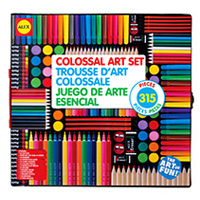 ALEX TOYS Colossal Art Set by ALEX BRANDS