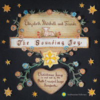 The Sounding Joy by Elizabeth Mitchell and Friends