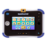 InnoTab 3S Plus Learning Tablet