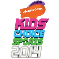 2014 Kids Choice Sports Awards (SPECIAL)