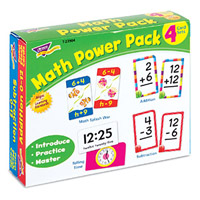 Math Power Pack (T23904)